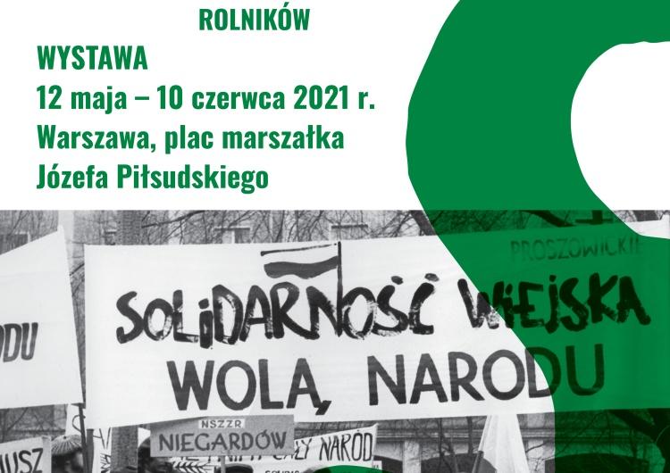 """Zielona """"Solidarność"""". Ogólnopolska wystawa IPN"""