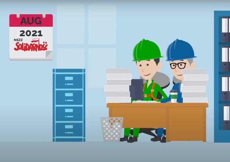 Jaką korzyść dla firmy może przynieść doświadczony, starszy pracownik ? Zobacz film
