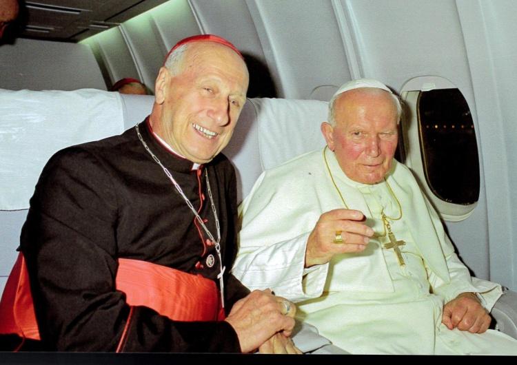 Cuba 1998 Chronique sur Jean-Paul II et les Français : Roger Etchegaray (Partie II)