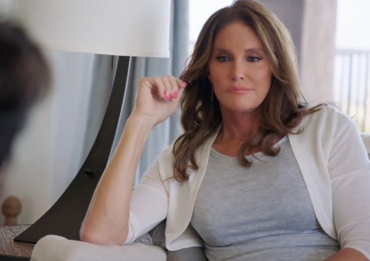 Caitlyn Marie Jenner Paweł Jędrzejewski: Ikona transgenderyzmu zadaje cios fanatykom ideologii LGBT