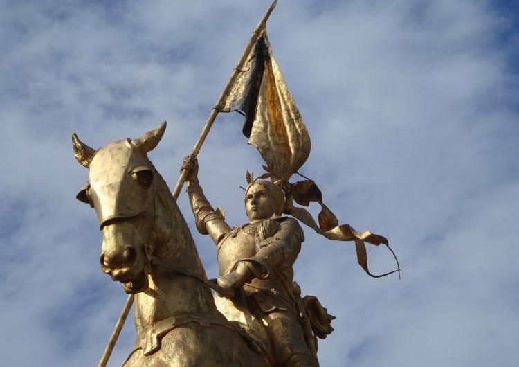 Sainte Jeanne d'Arc Face au déclin de l'Europe : Que faire ?