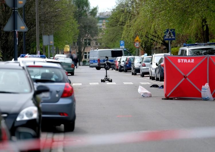 Nowe fakty po strzelaninie w Raciborzu, w której zginął policjant