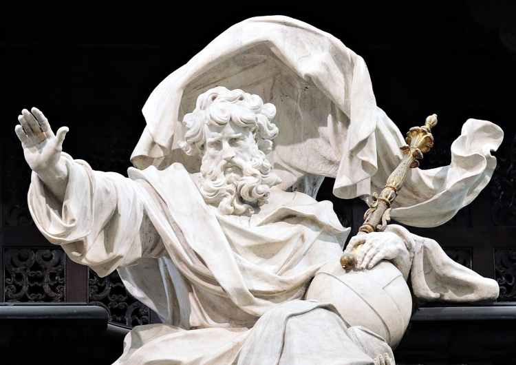Comprendre la foi catholique [chronique de l'abbé Mateusz Markiewicz]: par qui toutes choses ont été faites au ciel et en la terre