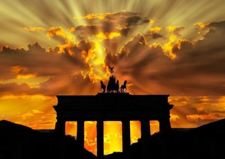 Brama Brandenburska [Tylko u nas] Prof. David Engels: Czy Niemcy są państwem prawa?