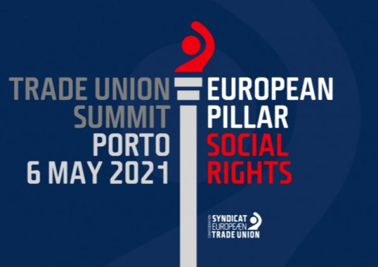 Negocjacje zbiorowe i sprawiedliwe warunki pracy kluczem do odbudowy Unii Europejskiej po pandemii