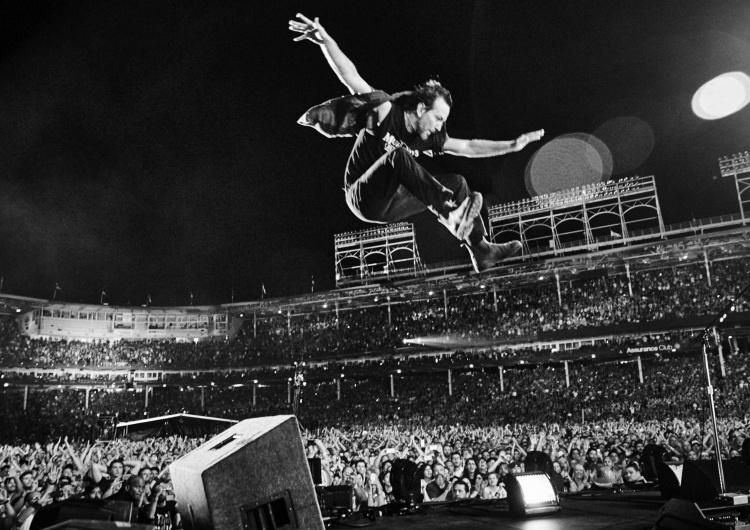 Pearl Jam Pearl Jam udostępnia prawie 200 koncertów!