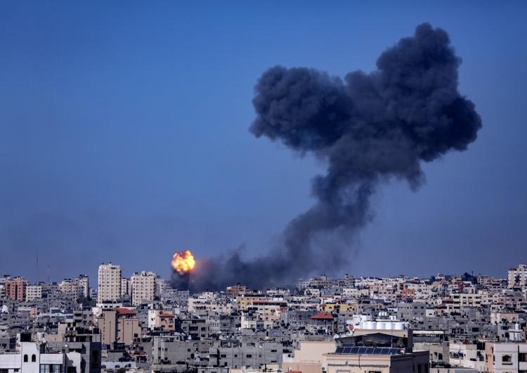 Netanjahu: Wyeliminowaliśmy wyższych rangą dowódców Hamasu, ale to dopiero początek