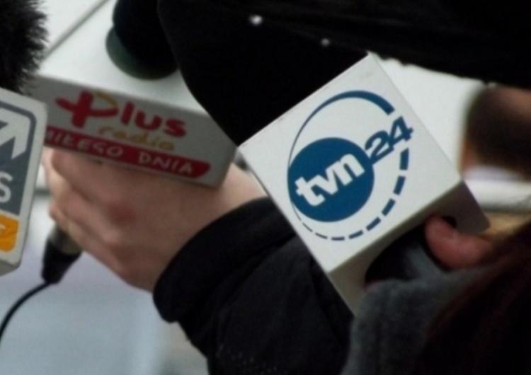 Znany dziennikarz odchodzi z TVN24