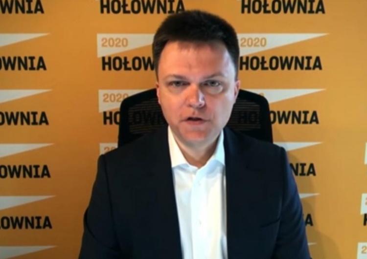 [Sondaż] PiS liderem. Hołownia z dużą przewagą nad Koalicją Obywatelską