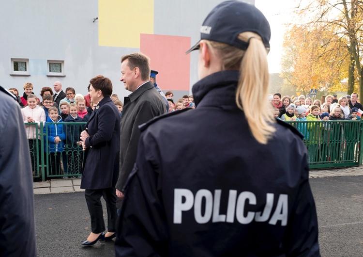 """Al-Kaida planuje zamachy na policjantów? """"Polskie służby otrzymały ostrzeżenie"""""""