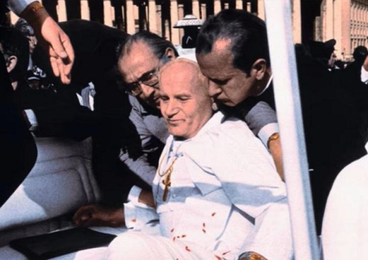 Anniversaire de l'attentat contre Jean-Paul II: