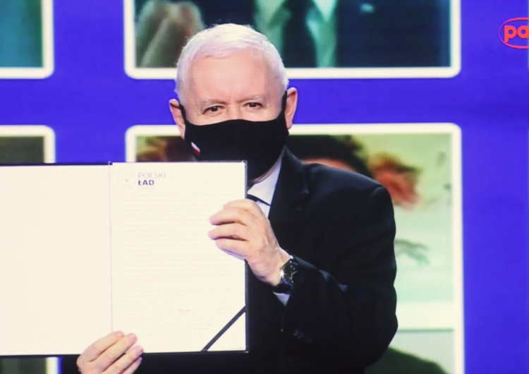 Dziennikarz Gazeta.pl: Powiem szczerze: nie spodziewałem się, że
