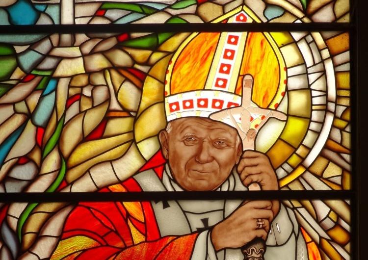 101ème anniversaire de la naissance de St Jean-Paul II