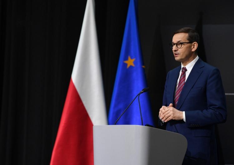 Darek Delmanowicz Polski Ład. Kiedy projekty ustaw trafią do Sejmu?