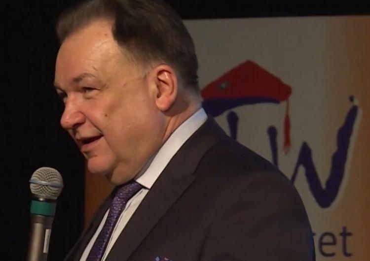 Struzik porównał Kaczyńskiego do Hitlera. Jest decyzja sądu