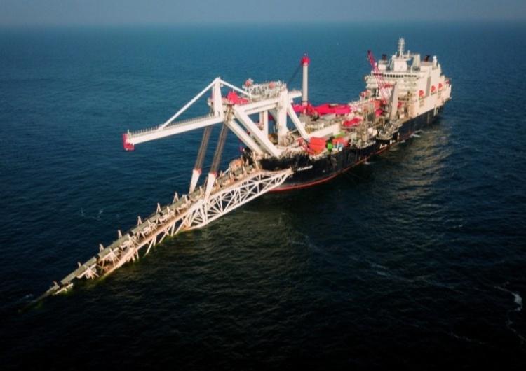 [SONDAŻ] Zapytano Niemców czy popierają Nord Stream 2. Wyniki badania nie pozostawiają złudzeń