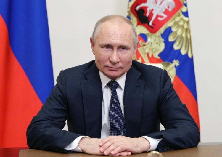 Włądimir Putin Romuald Szeremietiew: Rosja buduje wspólnotę od Władywostoku od Lizbony. Trójmorze jej przeszkadza. Sytuacja staje się niebezpieczna