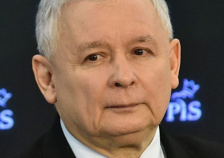 Jarosław Kaczyński Jarosław Kaczyński: Jeśli wszystko dobrze pójdzie, to będziemy mieli PKB per capita jak Hiszpania lub Włochy