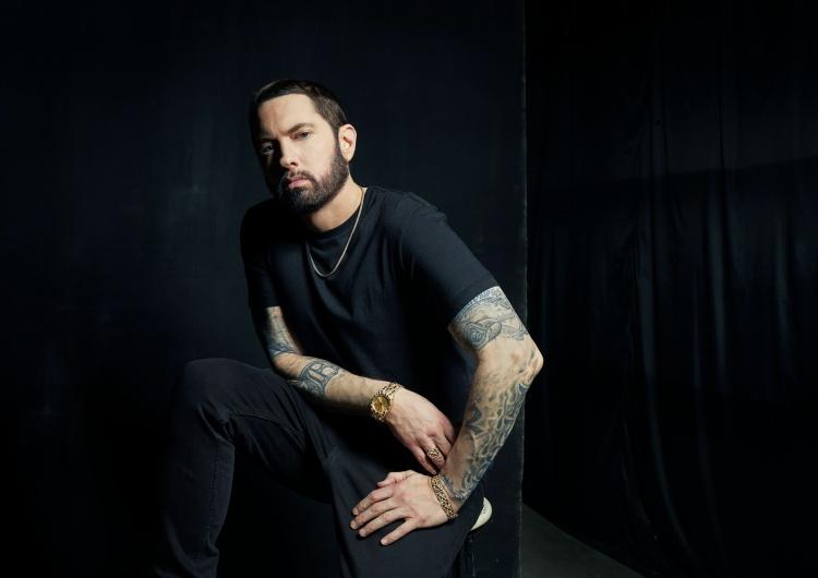 """Eminem Eminem, Jack Harlow i Cordae z nową wersją """"Killer"""""""