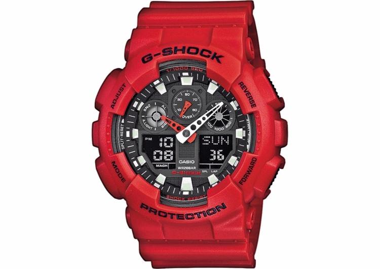Najciekawsze damskie zegarki G-shock – zobacz, który z nich przypadnie Ci do gustu