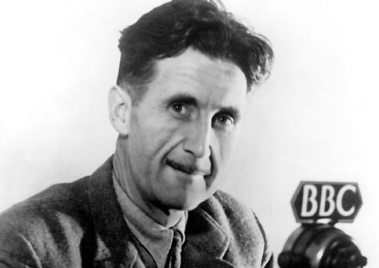Grafzero: Komiksowy Orwell x 2 -