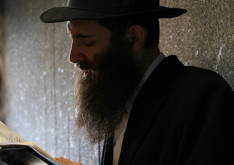 Rabin, zdjęcie ilustracyjne Antysemityzm w Niemczech. Prof. Krasnodębski: Przyczyną imigranci