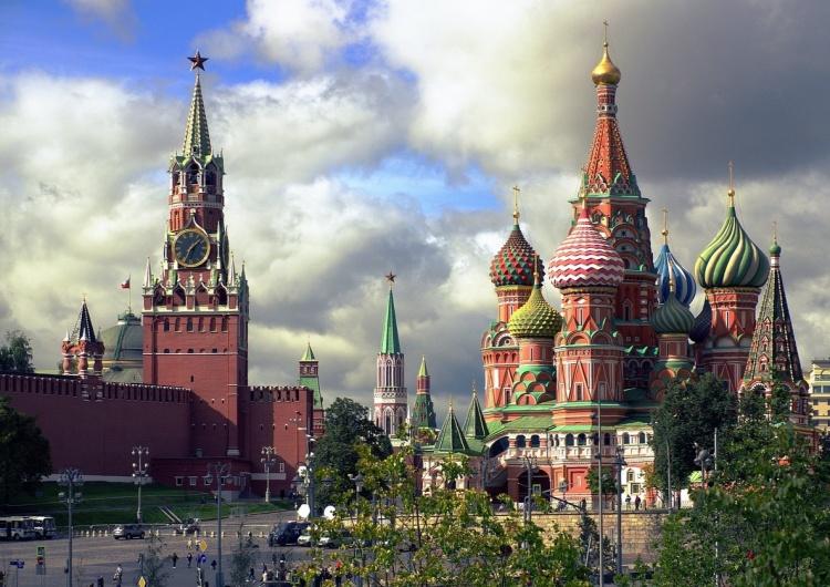 Kreml [Tylko u nas] Rafał Brzeski: Putin zaprezentował Niemcom oszałamiająca wizję