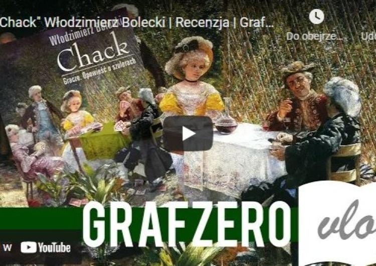 [video] Grafzero: