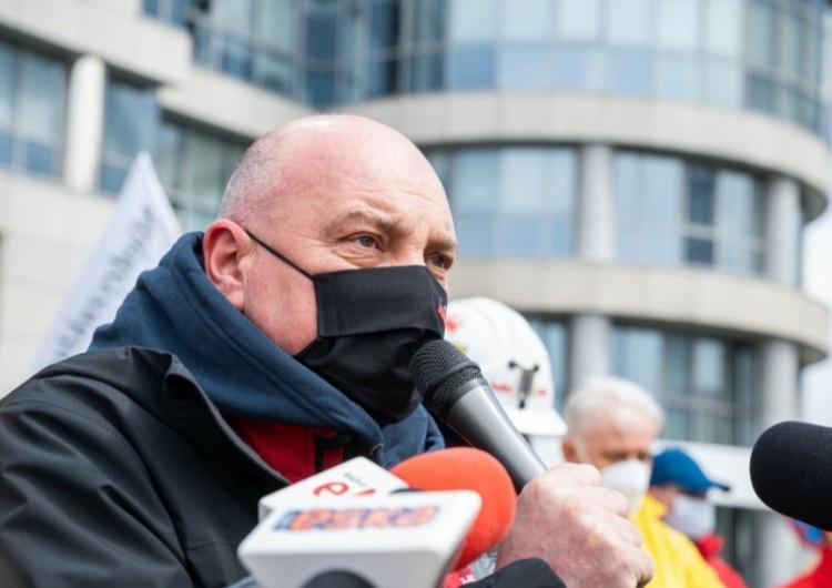 Grzesik w PR24: Zbyt pobłażliwe polski rząd podchodził do sprawy kopalni Turów