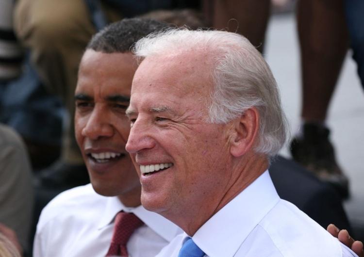 Barack Obama, Joe Biden Grzegorz Gołębiewski: Jak nie koniec historii, to koniec demokracji