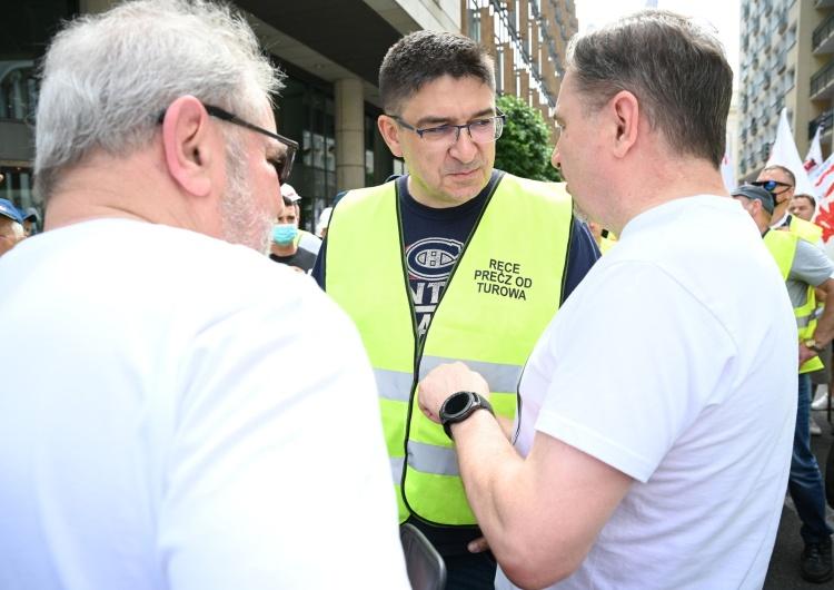 Wojciech Ilnicki: PaniRosario Silva de Lapuerta kazała rozstrzelać pracowników Turowa