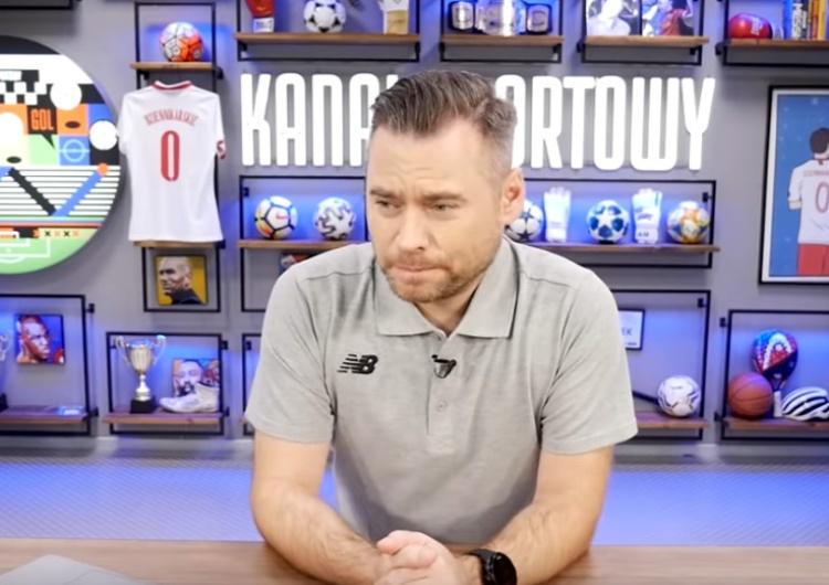 """Stanowski nie może wystąpić w TVN24. """"Przełożeni nie pozwolili"""""""