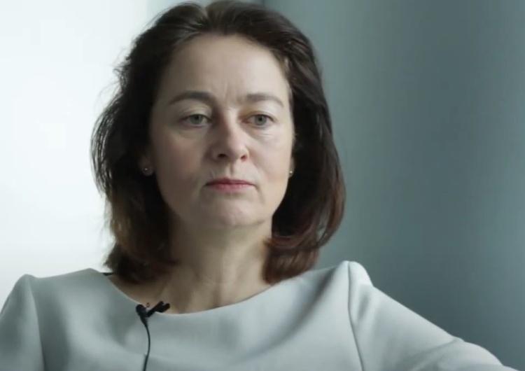 Katarina Barley Katarina Barley: bardzo trudno będzie przekonać PiS czy Viktora Orbana do zmiany postępowania