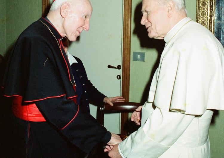 Chronique sur Jean-Paul II et les Français : Gabriel-Marie Garrone