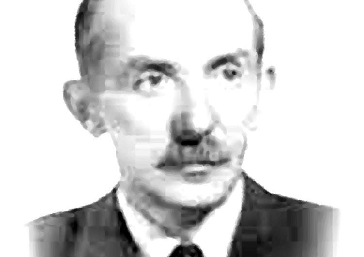 Alojzy Grabicki [Tylko u nas] Tadeusz Płużański: Alojzy Grabicki. Naczelnik więzienia – asystent zbrodni