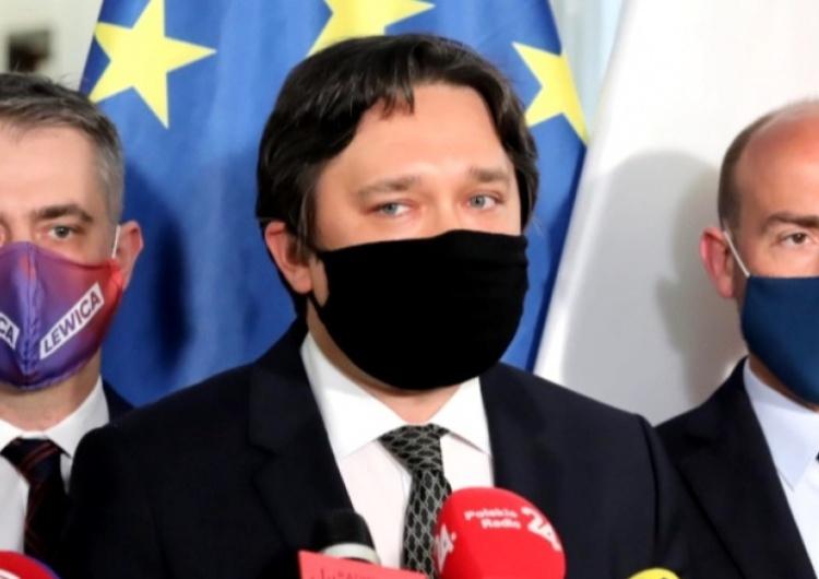 Tomasz Gzell Co dalej w sprawie wyborów RPO? Rzecznik Porozumienia zabiera głos
