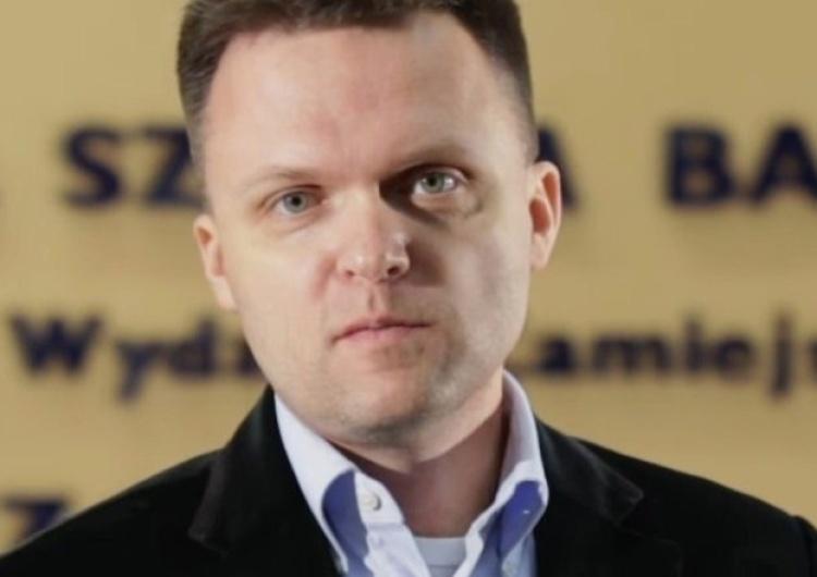 Szymon Hołownia Hołownia w  niemieckich mediach.