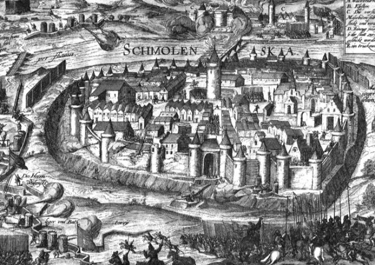 410 lat temu Polacy odbili Smoleńsk