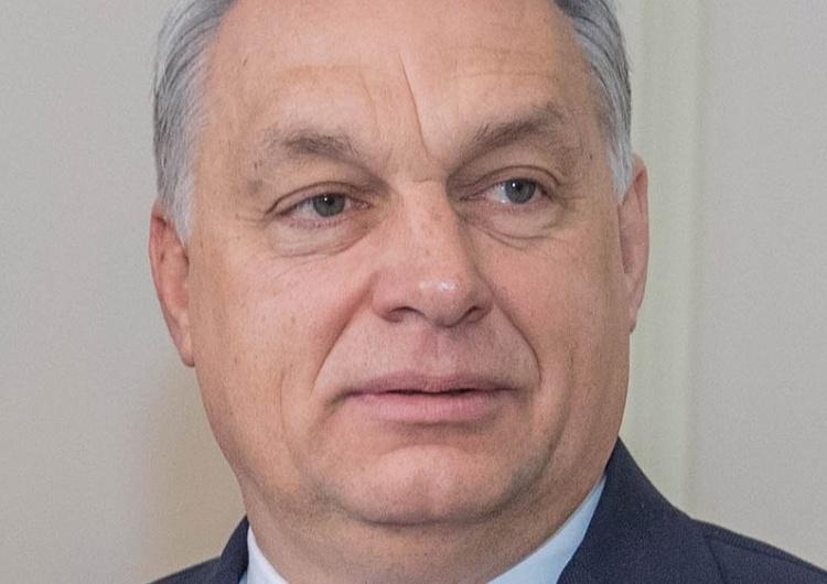 Victor Orban Victor Orban: My demokraci stoimy w opozycji do budowniczych imperium UE