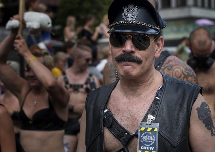 """EURO? Onet: """"Wojna ideologiczna o prawa LGBT"""". Niemcy zamienią mecz z Węgrami w Love Parade?"""