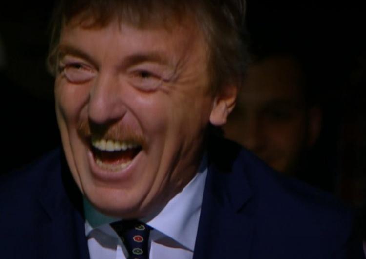 """[VIDEO] Najman kpi z Bońka. """"Jesteś prawie szefem UEFA, nie możesz załatwić że cztery drużyny z grupy awansują?"""""""