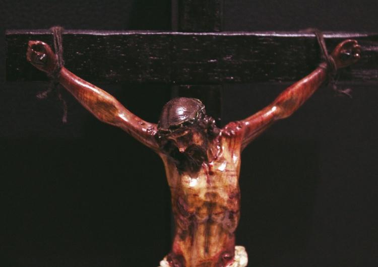 Comprendre la foi catholique [chronique de l'abbé Mateusz Markiewicz]: Crucifié pareillement pour nous