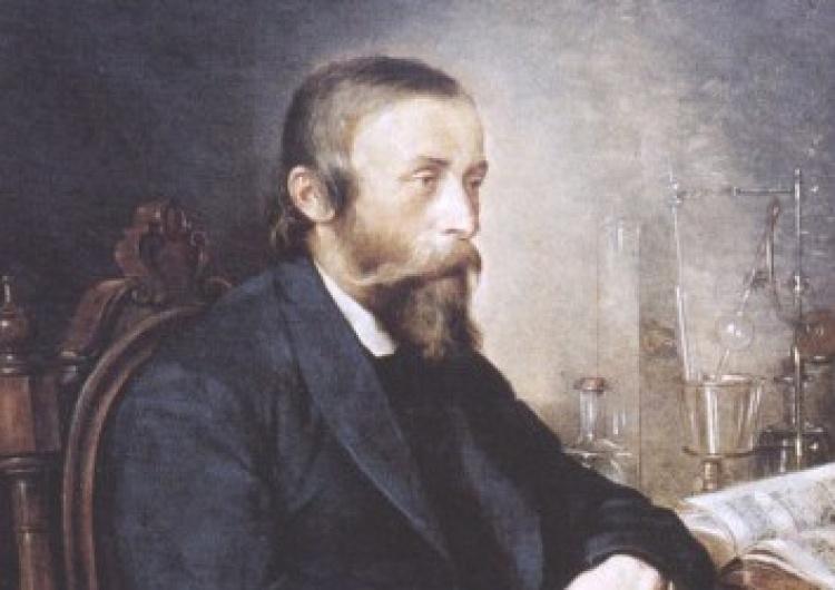 Ignacy Łukasiewicz, Fiat lux et facta