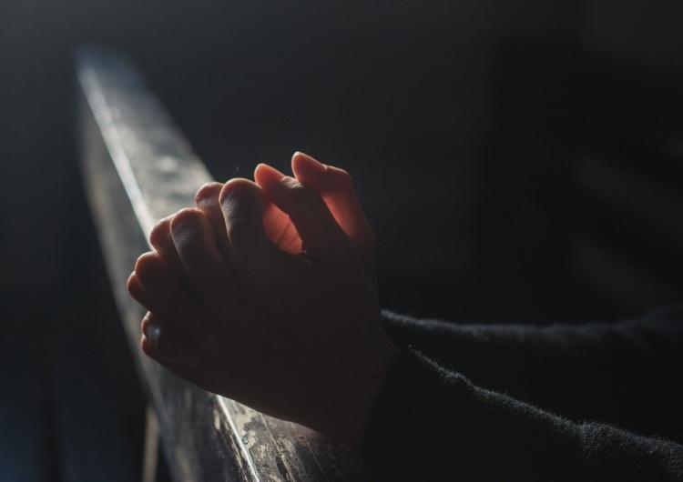 modlitwa [Tylko u nas] Aleksandra Jakubiak OV: O kryzysie modlitwy