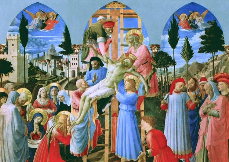 Comprendre la foi catholique [chronique de l'abbé Mateusz Markiewicz]:  Est mort
