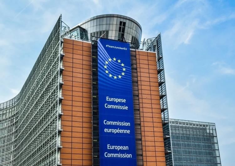 budynek Komisji Europejskiej Kolejne szaleństwo UE. Fit for 55.