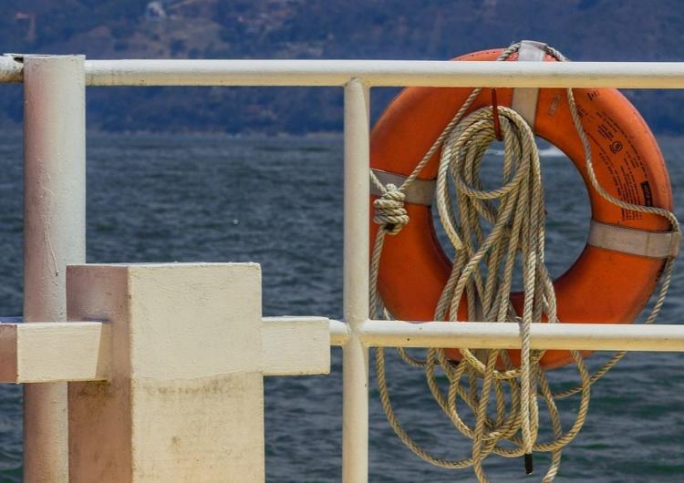 Ratownicy morscy domagają się podwyżek