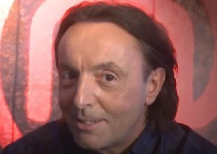Michel Moran, le Parisien Masterchef en Pologne