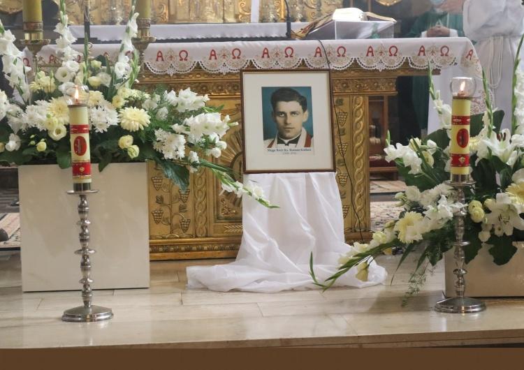 Sługa Boży ks. Roman Kotlarz. Pamięci niezłomnego kapłana