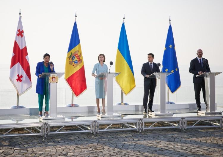 Szczyt w Batumi [Tylko u nas] Grzegorz Kuczyński: Szczyt